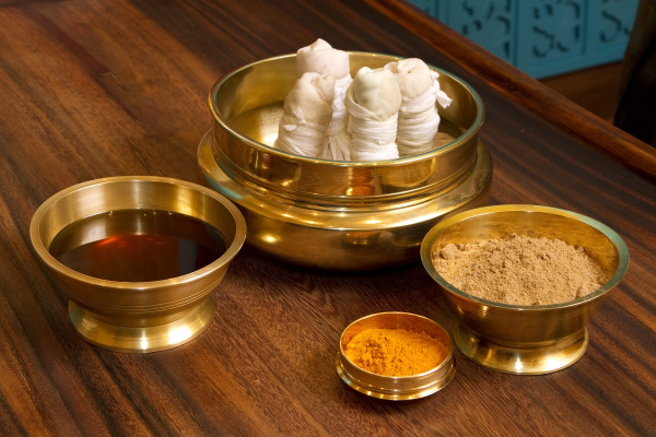 Ayurveda & Panchakarma Center in New York