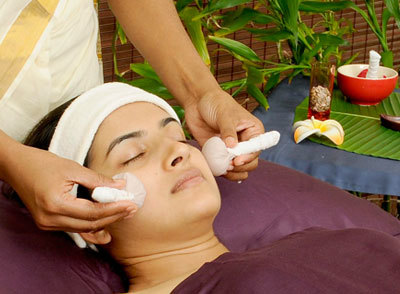 Ayurvedic Holistic Skin care